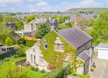Thumbnail 3 bed detached house for sale in Huddersfield Road, Meltham, Holmfirth