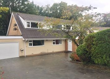Thumbnail 4 bed property to rent in Worden Close, Leyland