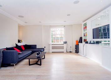 Thumbnail 3 bed flat to rent in Manor Apartments, Abbey Road