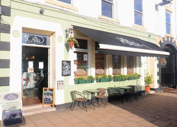 Thumbnail Restaurant/cafe for sale in Mr Ants, 22 Priestpopple, Hexham