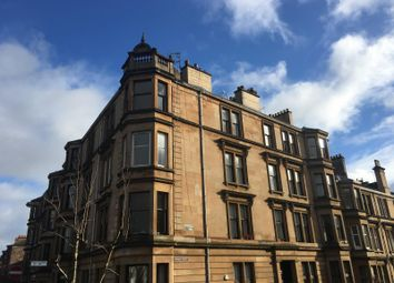 Thumbnail 4 bedroom flat to rent in 37 Partickhill Road, Glasgow
