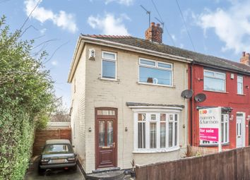 2 bed end terrace house for sale in Brentford Road, Stockton-On-Tees TS20