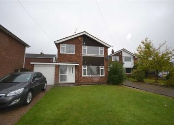 Thumbnail 3 bedroom detached house to rent in Laund Nook, Belper