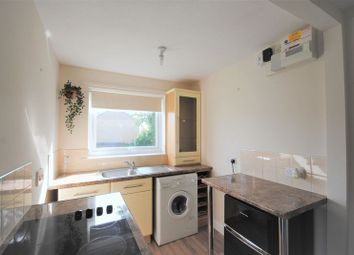 Thumbnail 1 bedroom flat for sale in Bamburgh Drive, Pegswood, Morpeth