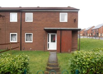 Thumbnail 3 bed town house for sale in Elers Grove, Middleport, Stoke-On-Trent