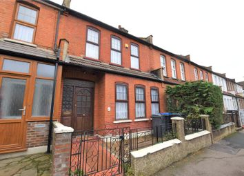 Thumbnail 4 bed terraced house for sale in Maplethorpe Road, Thornton Heath