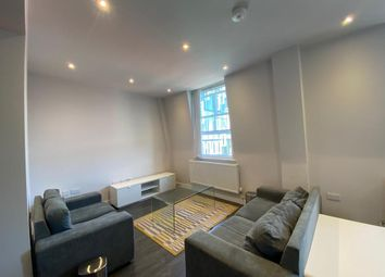 Thumbnail 2 bed shared accommodation to rent in Orleans House, 19 Edmund Street, Liverpool