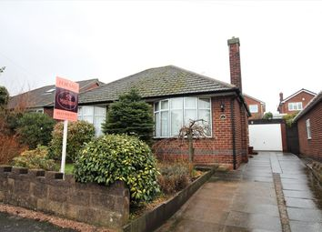 Thumbnail 2 bed detached bungalow for sale in Brendon Drive, Kimberley, Nottingham
