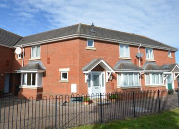 3 bed end terrace house for sale in Powlesland Road, Alphington, Exeter EX2
