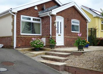 Thumbnail 3 bed property for sale in Dingle Nook, Ogmore Vale, Bridgend.