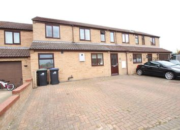 Thumbnail 3 bed semi-detached house for sale in Akeman Close, Stretham, Ely