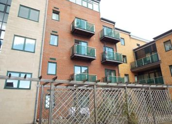 Thumbnail 1 bedroom flat for sale in The Brew House, 211 Ecclesall Road, Sheffield, South Yorkshire