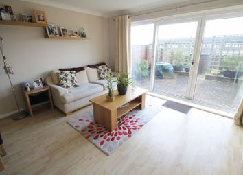 Thumbnail 3 bed end terrace house to rent in Leven Way, Hemel Hempstead