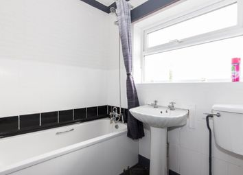 Thumbnail 1 bed flat to rent in Wells Street, Scunthorpe