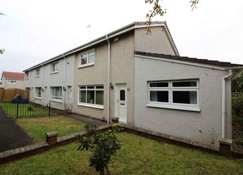 Thumbnail 3 bed end terrace house for sale in Crown Street, Baillieston