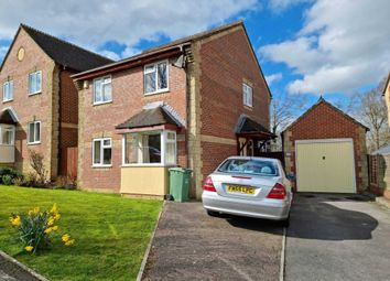 Thumbnail 4 bed property for sale in Caraway Close, Chard