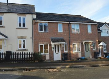 Thumbnail 2 bedroom terraced house to rent in Colliers Field, Cinderford