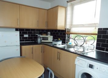 Thumbnail 1 bedroom flat to rent in Nottingham Road, New Basford, Nottingham