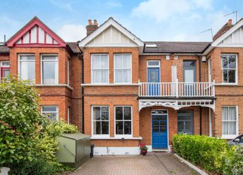 Thumbnail 4 bed property for sale in Grantham Road, Chiswick