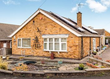 Thumbnail 3 bed bungalow for sale in Smeath Road, Underwood, Nottingham
