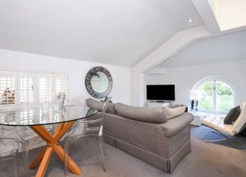 Thumbnail 2 bed flat for sale in Church Street, Dorking