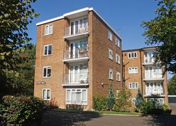 Thumbnail 2 bed flat for sale in Castlebar Hill, London