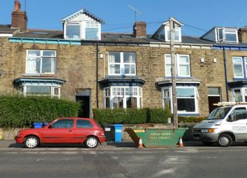Thumbnail 4 bed semi-detached house to rent in Psalter Lane, Sheffield