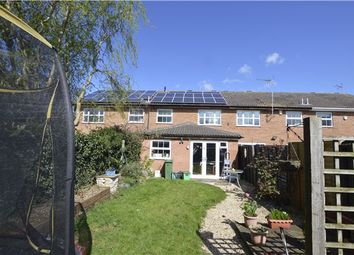Thumbnail 3 bed terraced house for sale in Hazlitt Croft, Cheltenham, Gloucestershire