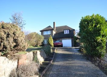 Thumbnail 3 bed detached house to rent in Woodland Road, Stanton, Burton-On-Trent