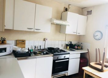 Thumbnail 4 bed flat to rent in Cranbrook Road, Ilford