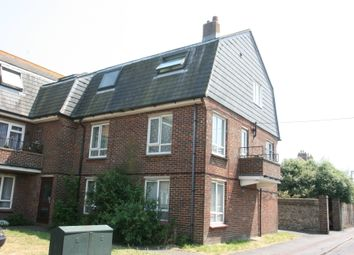 Thumbnail 2 bed flat to rent in Albert Road, Hythe, Kent