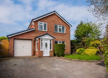 Thumbnail 3 bed detached house for sale in Cottage Lane, Aughton, Ormskirk