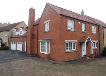 Thumbnail 5 bed link-detached house for sale in Littleport, Ely, Cambridgeshire