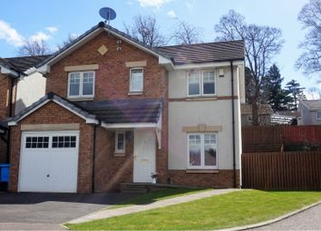 Thumbnail 4 bed detached house for sale in Donald Gardens, Dundee