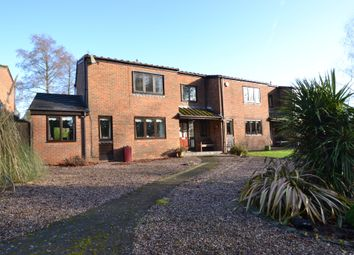 Thumbnail 4 bed semi-detached house for sale in The Grove, Latimer, Chesham