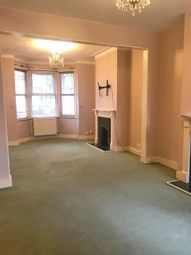 Thumbnail 3 bed terraced house to rent in Cassiobury Road, Walthamstow