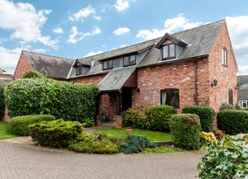 Thumbnail 3 bedroom barn conversion for sale in The Bowley, Diseworth, Derby