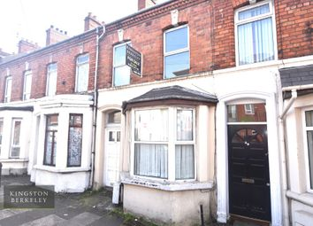 Thumbnail 4 bedroom terraced house for sale in Tates Avenue, Belfast