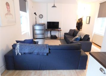 Thumbnail 1 bed flat to rent in Peckham Road, London