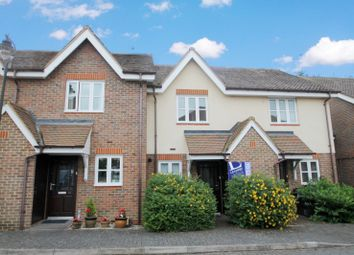 Thumbnail 2 bedroom terraced house to rent in Elm Lawns Close, Avenue Road, St.Albans