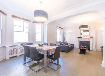 Thumbnail 3 bed flat to rent in Brown Street, Marylebone