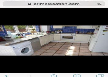 Thumbnail 4 bed end terrace house to rent in Shirley Gardens, Barking, Essex, London