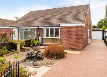 2 bed semi-detached bungalow for sale in Priestley Drive, Pudsey LS28
