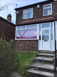 2 bed semi-detached house to rent in Wavertree Rd, Blackley M9