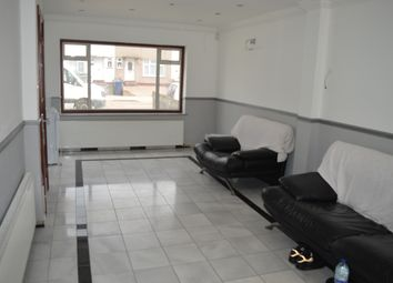 Thumbnail 3 bed terraced house to rent in Ferrymead Avenue, Greenford