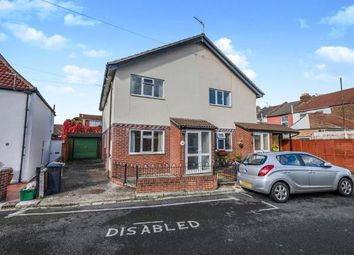 Thumbnail 2 bed semi-detached house for sale in Southsea, Portsmouth, Hampshire