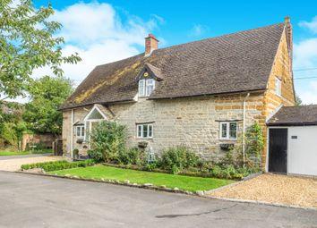 Thumbnail 3 bed detached house for sale in Church Lane, Gaydon, Warwick, Warwickshire