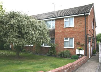 Thumbnail 2 bed maisonette for sale in Hitcham Road, Taplow, Maidenhead