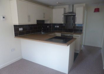 Thumbnail 2 bed flat to rent in Ouse Terrace, Conisbrough, Doncaster