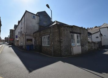 Thumbnail 2 bedroom flat for sale in The Mews, Duke Street, Launceston
